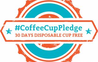 #CoffeeCupPledge