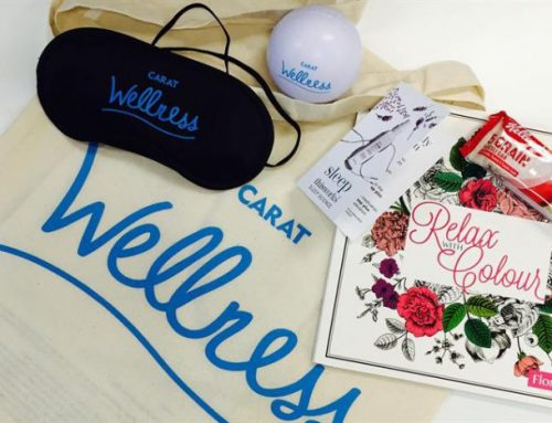 Mental Health Wellbeing Gift Packs For Your Employees