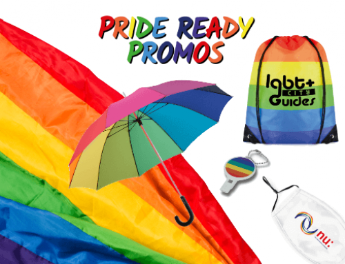 Pride Merchandise