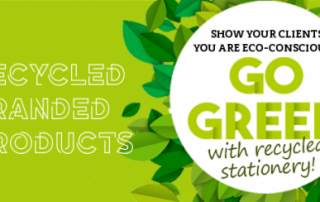 Will you be part of the GREEN revolution?!