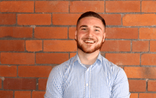 Meet Tom – Our New Business Executive