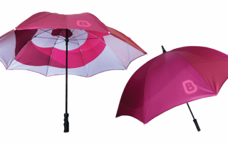The Umbrella: The Ultimate Premium Promotional Product?