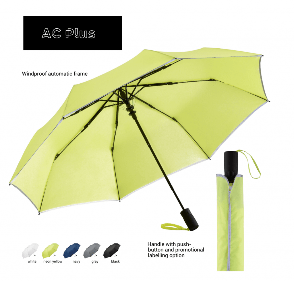AC Plus Umbrella