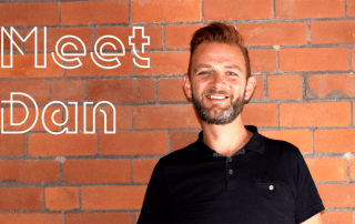 Meet Dan – Our New Business Executive