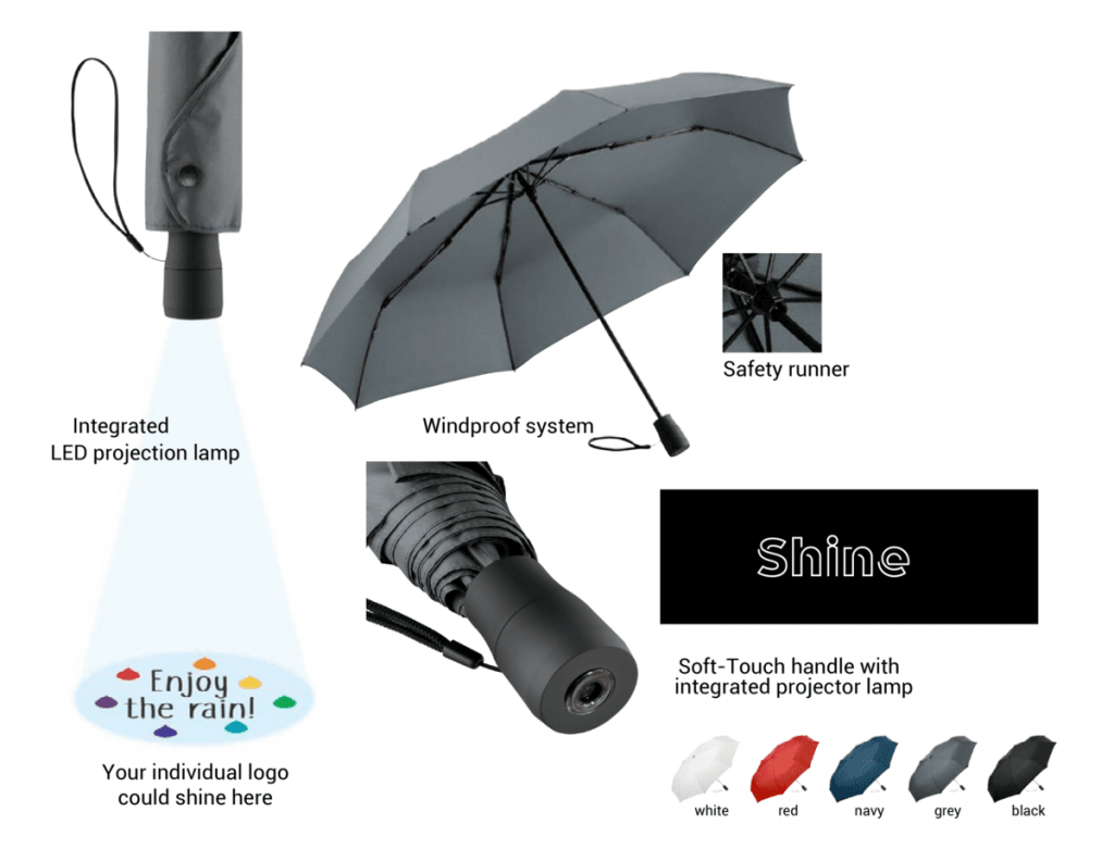 Shine Umbrella