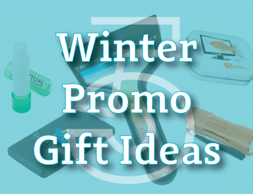 5 Winter Promotional Gift Ideas