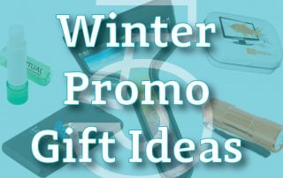 Winter promotional Ideas