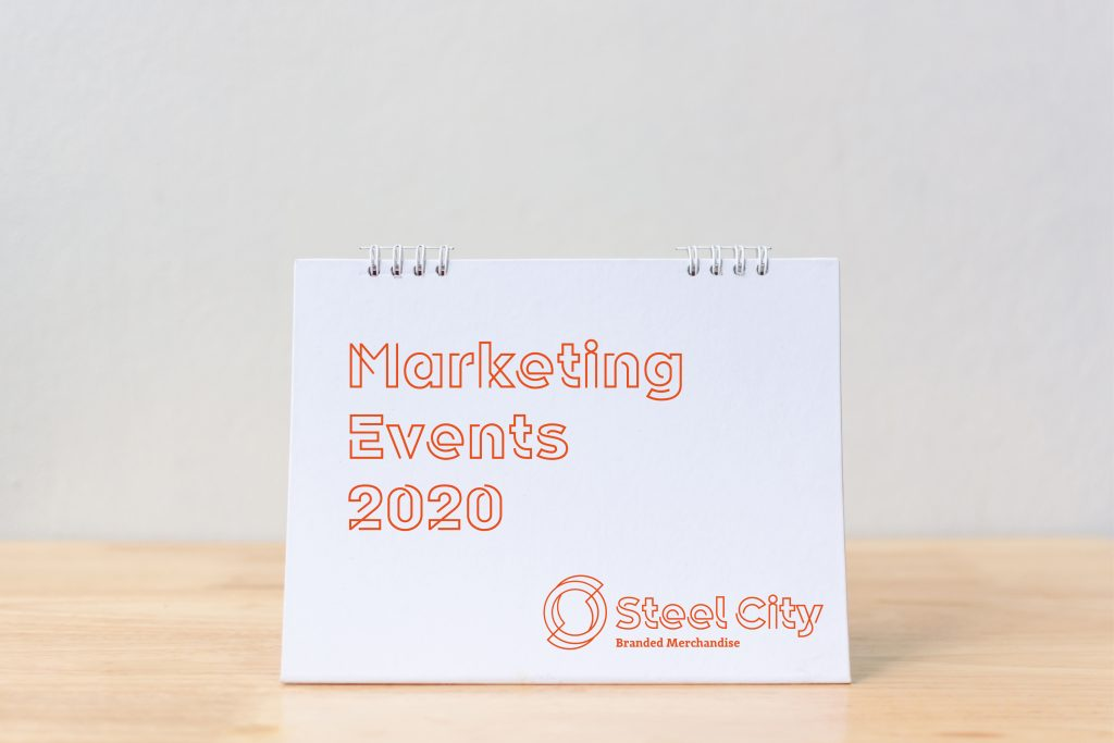 Marketing Events 2020