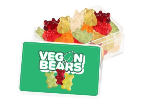 It's Veganuary! We Now Supply Vegan-Friendly Branded Gifts!