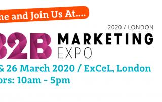 The UK's Leading Marketing Event…
