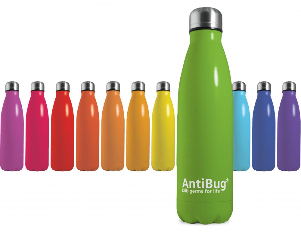 AntiBug® Eevo-therm Bottle