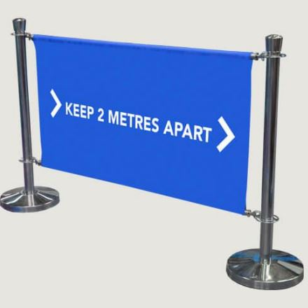 Queue Barriers