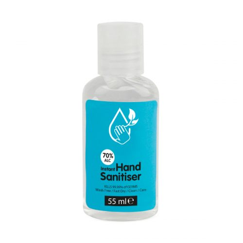 Hand Sanitiser 55ml