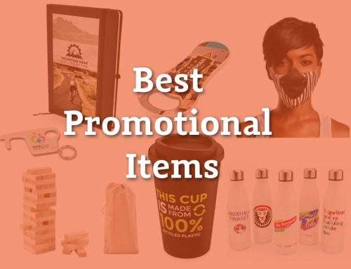 Best Promotional Items Ideas