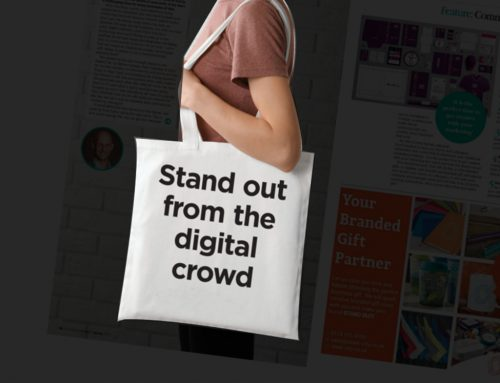 5 Tips: How To Stand Out With Branded Gifts