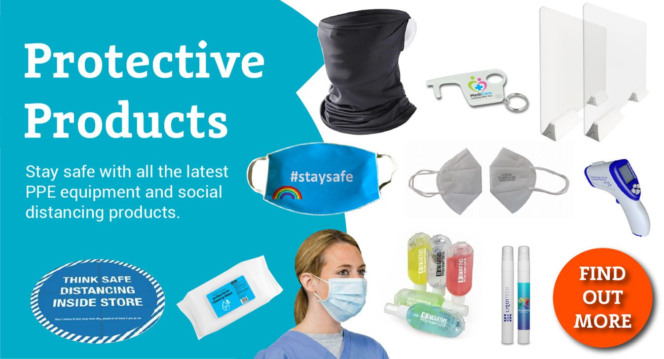 branded protective products