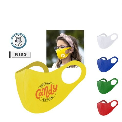 Kids Washable Mask