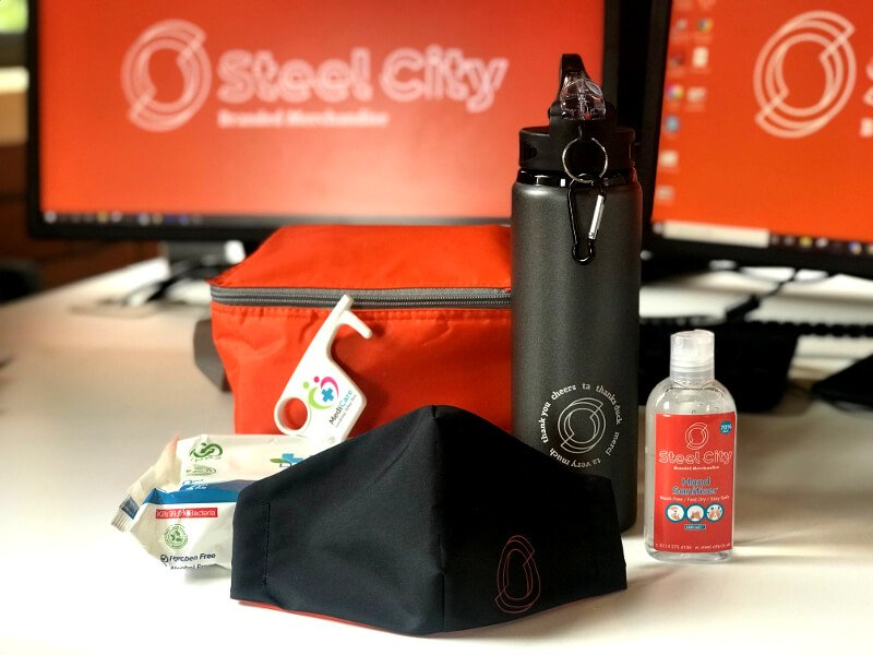 Back to Work Steel City Kit Sm