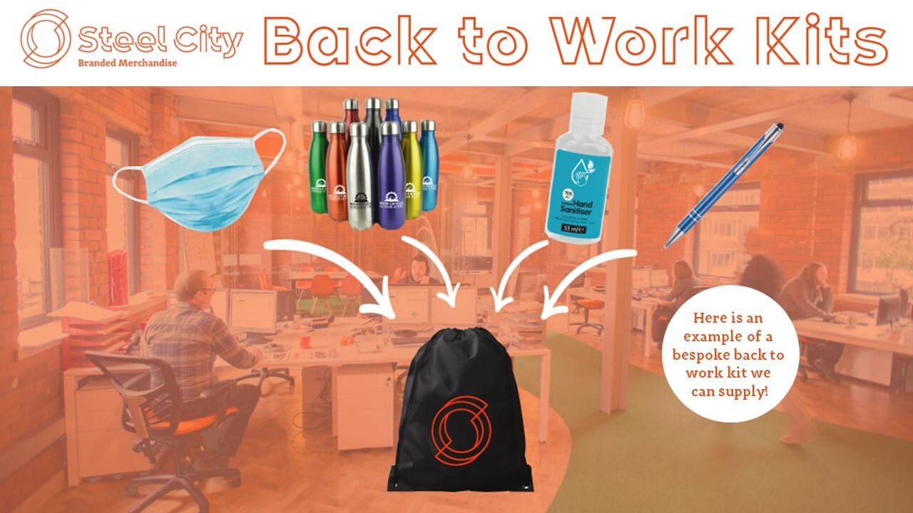 Back To Work Bespoke Kit 2