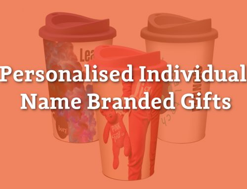 Personalised Individual Name Branded Gifts